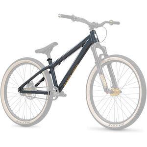 "Santa Cruz Jackal 4.1 Frame Set 26"" grey bei fahrrad.de Online"