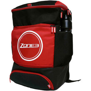 Zone3 Transition Backpack black/red black/red