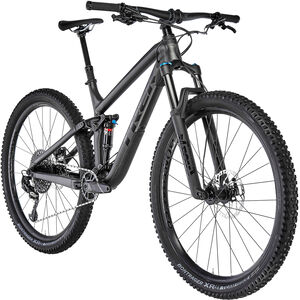 Trek Fuel EX 8 matte dnister black