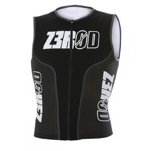 Z3R0D iSINGLET Men Armada Black bei fahrrad.de Online