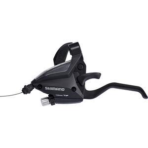 Shimano ST-EF500-2 Schalt-/Bremshebel VR 3-fach schwarz schwarz
