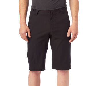 Giro Arc Shorts Herren black black