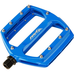 Red Cycling Products Flat Pedal AL blau blau