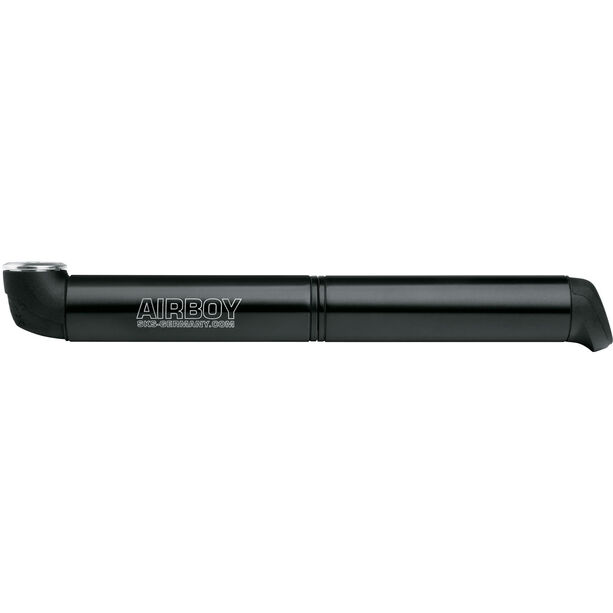 SKS Airboy Minipumpe schwarz