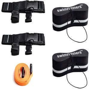 Swimrunners Guidance Pull Belt teamkit Medium Black bei fahrrad.de Online