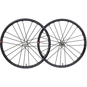 "Fulcrum Racing Zero DB Wheelset Road 28"" 2-speed Fit XD 6-Hole USB schwarz/weiß schwarz/weiß"
