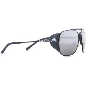 Red Bull SPECT Pikespeak Sonnenbrille Herren black/smoke-silver flash black/smoke-silver flash