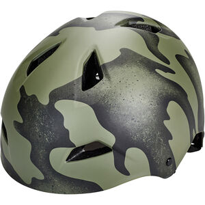 Fox Flight Helmet Herren camo camo