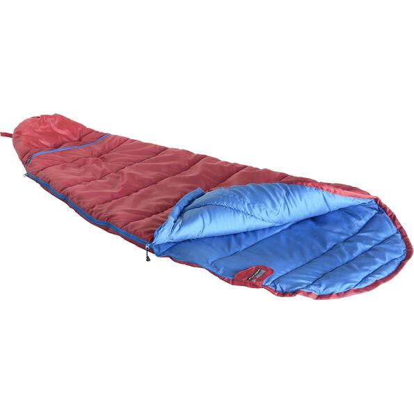 High Peak Tembo Vario Schlafsack links Kinder