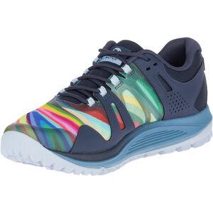 Merrell Nova Shoes Herren rainbow rainbow