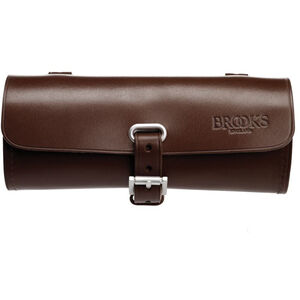 Brooks Challenge Saddle Bag brown brown