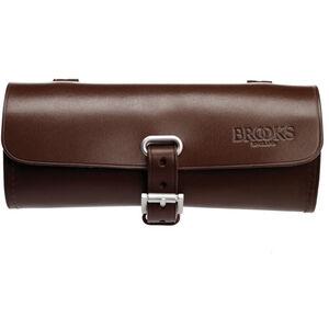 Brooks Challenge Saddle Bag brown brown