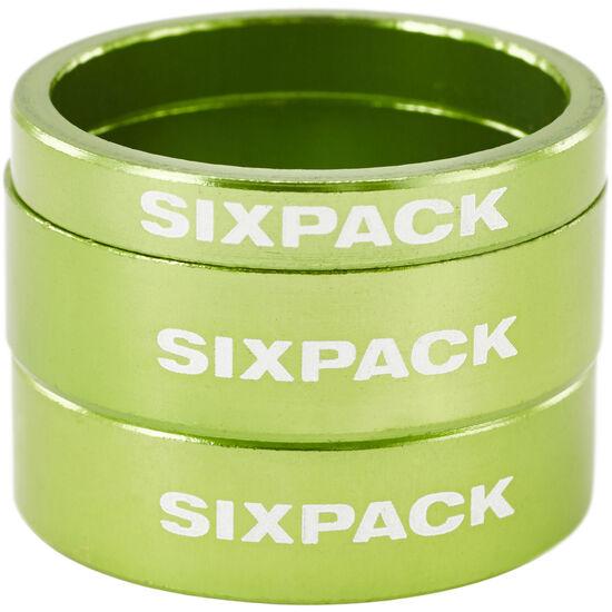 """Sixpack Spacer 1 1/8"""" bei fahrrad.de Online"""