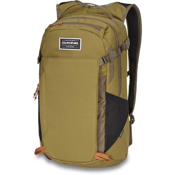 Dakine Canyon 20L Backpack Herren pine trees pet