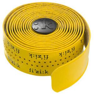 Fizik Superlight Tacky Lenkerband Fizik Logo gelb gelb