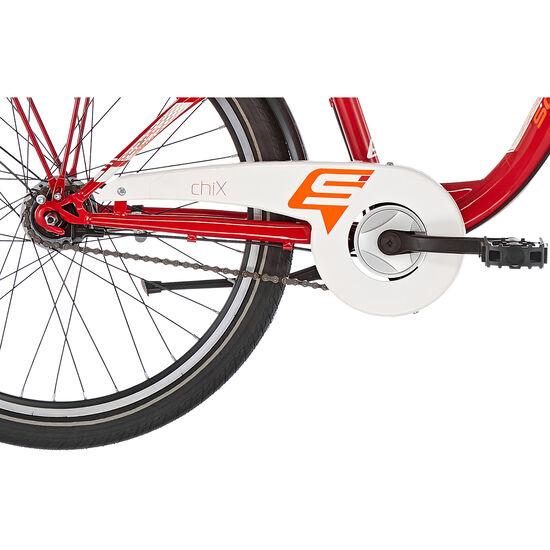 s'cool chiX 24 7-S steel bei fahrrad.de Online