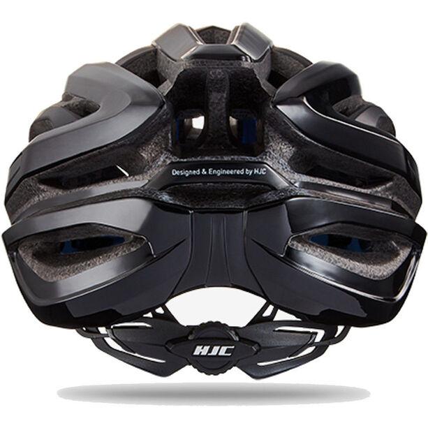 HJC H-Sonic Road Helmet gloss black