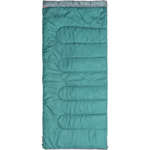 Coleman Atlantic Lite 10 Sleeping Bag petrol petrol