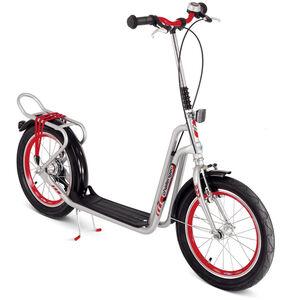 Puky R2002L Ballonroller weiß bei fahrrad.de Online