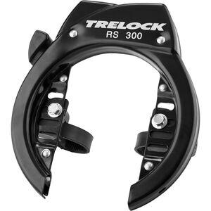 Trelock RS 300 AZ Rahmenschloss Balloon schwarz schwarz