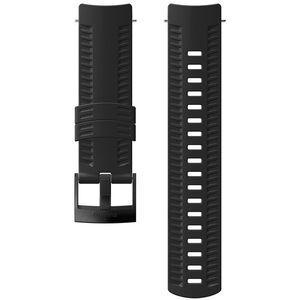 Suunto Athletic 2 Silicone Strap black/black black/black