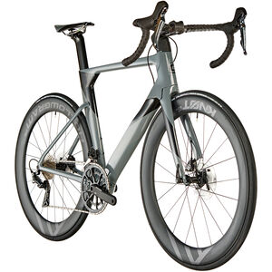 Cannondale SystemSix Carbon Dura-Ace Stealth Gray Stealth Gray