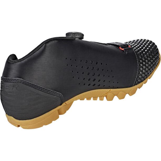 Bontrager Rhythm MTB Shoes Herren black