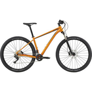 "Cannondale Trail 4 27.5"" crush crush"