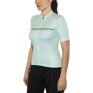 1c169f627 Bontrager Anara LTD Cycling SS Jersey Women Sprintmint bei fahrrad.de Online