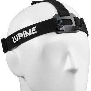Lupine Piko/Piko R Stirnband schwarz bei fahrrad.de Online