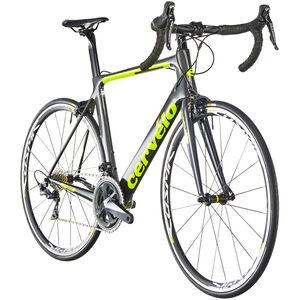 Cervelo S3 Ultegra black/fluoro bei fahrrad.de Online