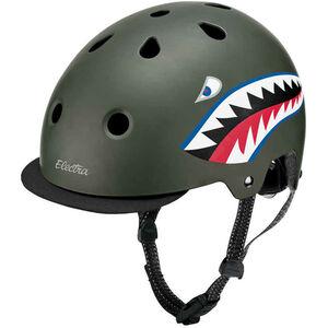 Electra Bike Helmet tigershark bei fahrrad.de Online