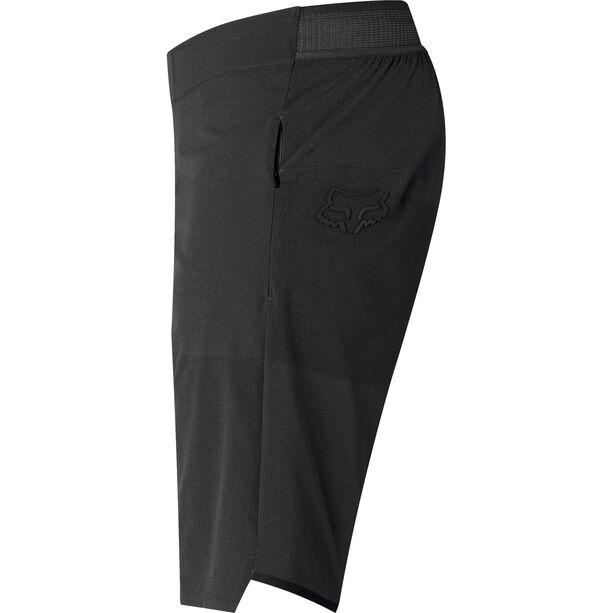 Fox Flexair Vent Baggy Shorts Herren black