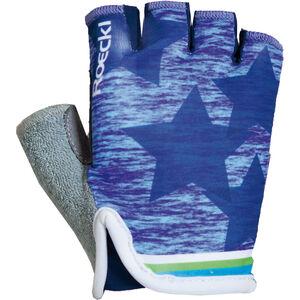Roeckl Tivoli Handschuhe Kinder indigo indigo