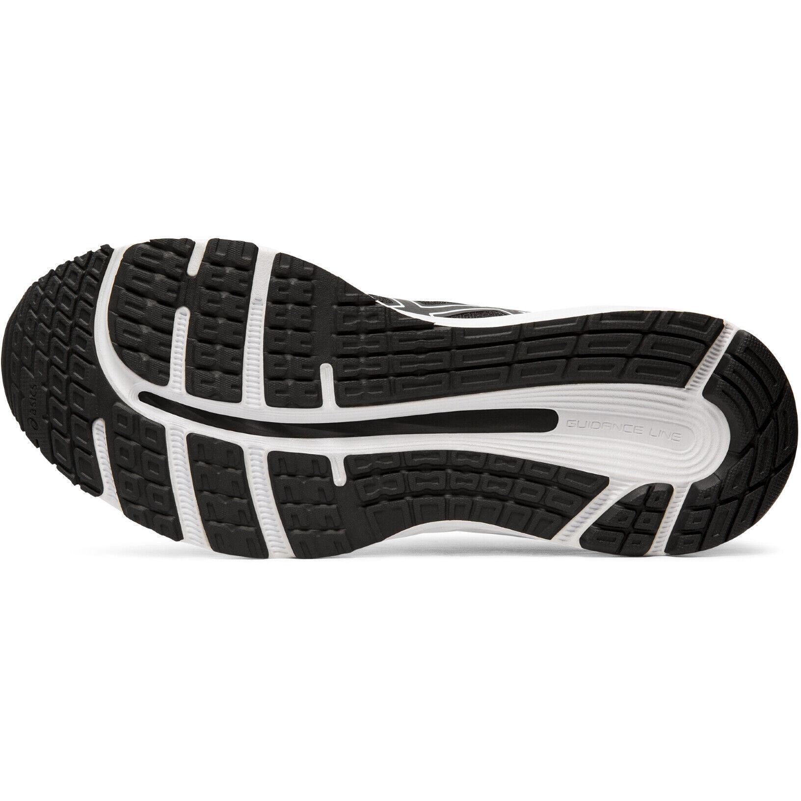 asics Gel Cumulus 21 Schuhe Herren blackwhite
