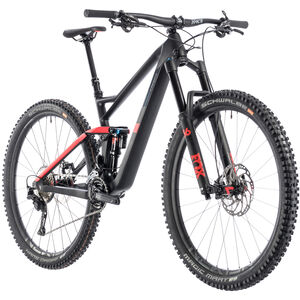Cube Stereo 150 C:62 Race carbon