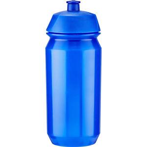 Tacx Shiva Trinkflasche 500ml dunkelblau dunkelblau