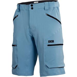 IXS Tema 6.1 Trail Shorts Herren brisk blue brisk blue
