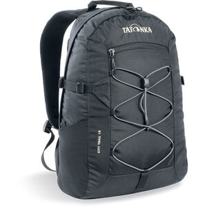 Tatonka City Trail 19 Backpack black black