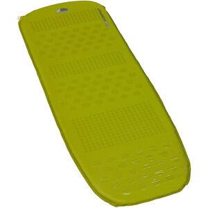 Vango F10 Aero 3 Compact Sleeping Mat citron citron