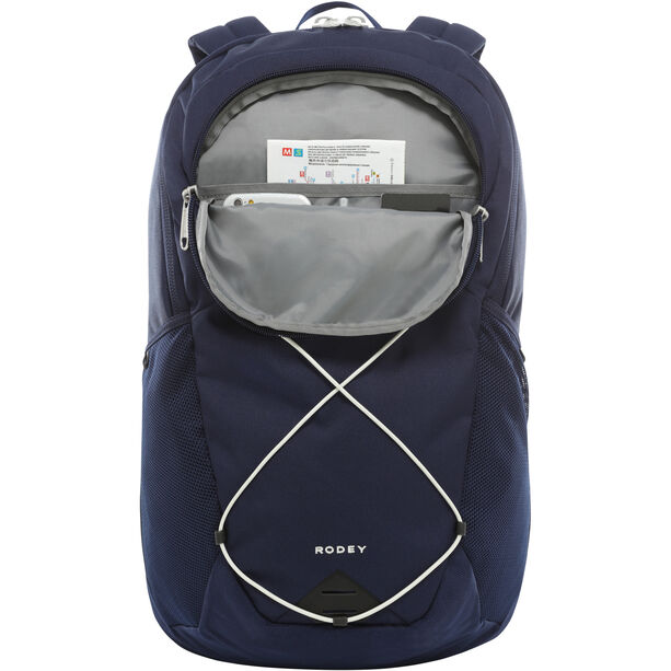 The North Face Rodey Backpack montague blue/vintage white