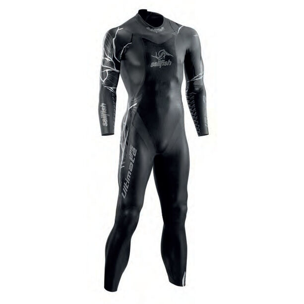 sailfish Ultimate IPS Wetsuit Herren