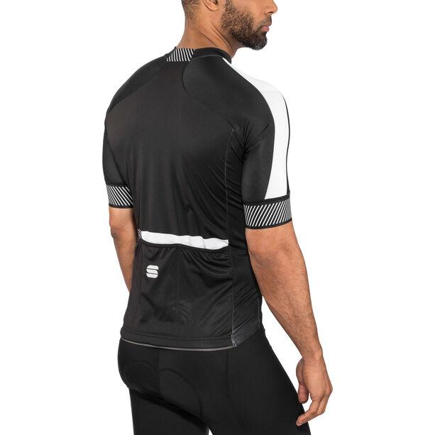 Sportful Bodyfit Pro 2.0 Classics Jersey Herren black/white