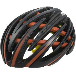 ORBEA R 10 Mips Helmet navy blue-orange navy blue-orange