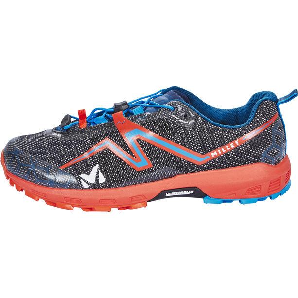 Millet Light Rush Shoes orange/electric blue