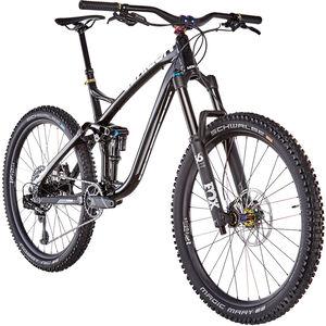 """NS Bikes Snabb 160 / 1 27,5"""" black splash black splash"""