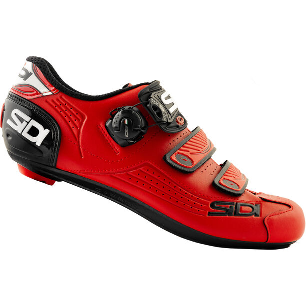 Sidi Alba Schuhe total red