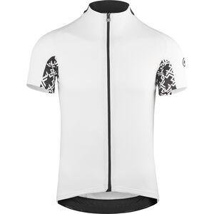 assos Mille GT SS Jersey holywhite