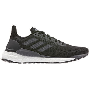 adidas Solar Boost 19 Low-Cut Schuhe Damen core black/carbon/grey five core black/carbon/grey five