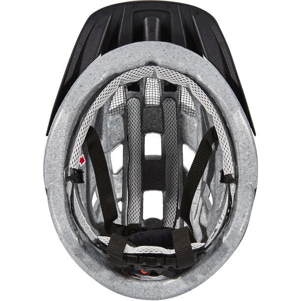 UVEX I-VO CC Helm black mat